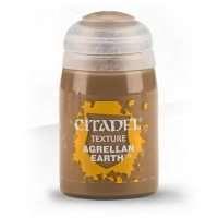 Citadel Texture: Agrellan Earth (24ml)