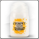 Citadel Texture: Valhallian Blizzard (24ml)
