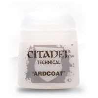 Citadel Technical: 'Ardcoat