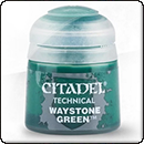 Citadel Technical: Waystone Green
