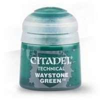 Citadel Technical: Waystone Green