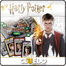 Cluedo: Harry Potter (New Edition)