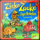 Гонки Ёжиков (Zicke Zacke Igel Kacke)
