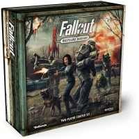 Fallout: Wasteland Warfare – Two-Player Starter Set