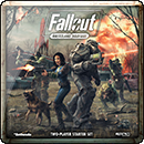 Fallout: Wasteland Warfare – Two-Player Starter Set