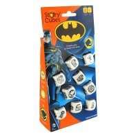 Кубики Историй Рори: Бэтмен