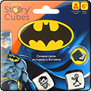 Rory's Story Cubes. Batman