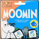 Rory's Story Cubes. Moomin
