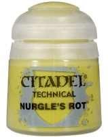 Citadel Technical: Nurgles Rot