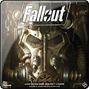 Fallout: The Board Game (ENG)