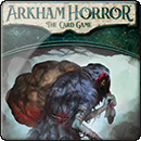 Arkham Horror. The Card Game: The Dunwich Legacy. Blood on the Altar - Mythos Pack