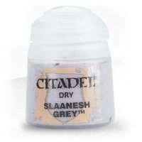 Citadel Dry: Slaanesh Grey