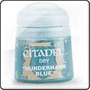 Citadel Dry: Thunderhawk Blue