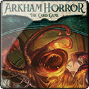 Arkham Horror. The Card Game: The Dunwich Legacy. Essex County Express - Mythos Pack