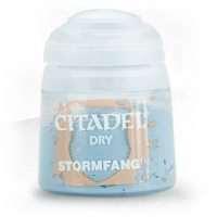 Citadel Dry: Stormfang