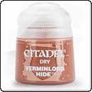 Citadel Dry: Verminlord Hide