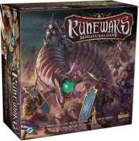 Runewars Miniatures Game. Core Set