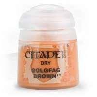 Citadel Dry: Golgfag Brown