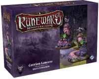 Runewars Miniatures Game: Carrion Lancers