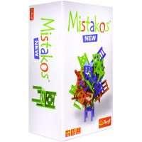 Mistakos: Стульчики