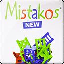 Mistakos: Стільчики
