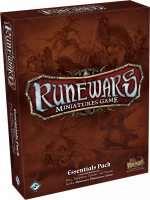 Runewars Miniatures Game. Essentials Pack