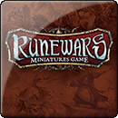 Runewars Miniatures Game. Essentials Pack