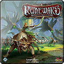 Runewars Miniatures Game: Latari Elves