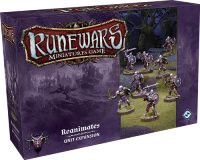 Runewars Miniatures Game: Reanimates