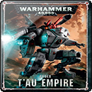 Warhammer 40000. Codex: T'au Empire (Hardback)