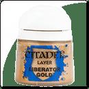 Citadel Layer: Liberator Gold