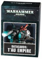Warhammer 40000. Datacards: Tau Empire