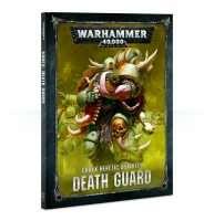 Warhammer 40000. Codex: Death Guard (Hardback)