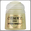 Citadel Edge: Krieg Khaki