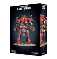 Warhammer 40000. Imperial Knights: Knight Valiant