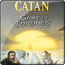 A Game of Thrones. Catan: Brotherhood of the Watch