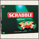 Скрабл (Scrabble Original) eng.