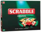 Настольная игра - Игра Scrabble Original (Скраббл eng.)