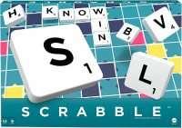 Scrabble Original (ENG)