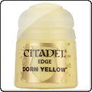 Citadel Edge: Dorn Yellow