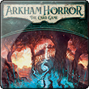 Arkham Horror The Card Game. Where Doom Awaits