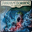 Arkham Horror The Card Game. Undimensioned and Unseen