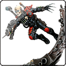 Warhammer 40000. Officio Assassinorum: Eversor Assassin