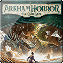 Arkham Horror The Card Game. Lost in Time and Space