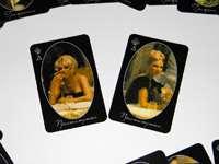 Настольная игра - Игра Мафия (Mafia)
