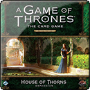 A Game of thrones: The Card Game (Second Edition) House of Thorns