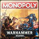 Monopoly: Warhammer 40000