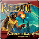Runebound: Fall of the Dark Star. Scenario Pack (3rd Edition)