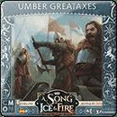 Песнь льда и огня: Боевые топоры Амберов