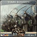 Песнь льда и огня: Лучники Старков
